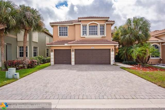 4060 Coontie Ct, Lake Worth, FL 33462 (MLS #H10785687) :: Patty Accorto Team