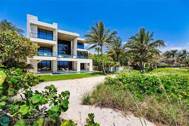 2004 Bay Dr, Pompano Beach, FL 33062 (#F10043525) :: Posh Properties