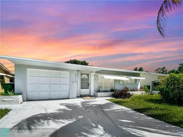 5714 NW 65th Ave, Tamarac, FL 33321 (MLS #F10301283) :: Patty Accorto Team