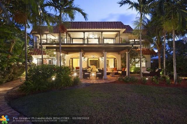 2035 NE 31ST AVE, Fort Lauderdale, FL 33305 (MLS #F1377173) :: Green Realty Properties