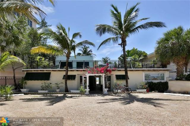 4312 El Mar Dr, Lauderdale By The Sea, FL 33308 (MLS #F10017718) :: Green Realty Properties