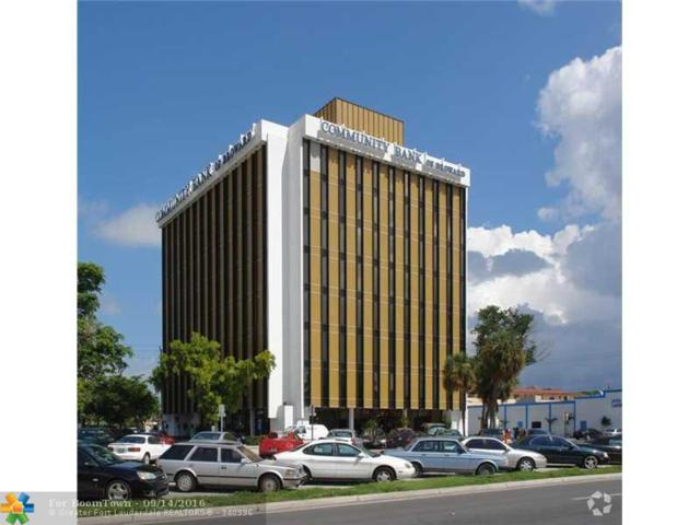 2929 E Commercial Blvd #303, Fort Lauderdale, FL 33308 (MLS #F10029092) :: Green Realty Properties
