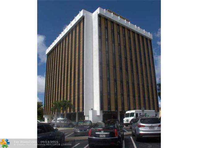 2929 E Commercial Blvd #500, Fort Lauderdale, FL 33308 (MLS #F10030428) :: Green Realty Properties