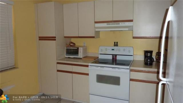 3219 Carambola Cir #23110, Coconut Creek, FL 33066 (MLS #F10033607) :: Green Realty Properties