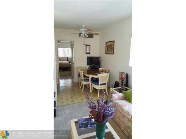 2303 S Federal Hwy #1, Boynton Beach, FL 33435 (MLS #F10037850) :: Green Realty Properties