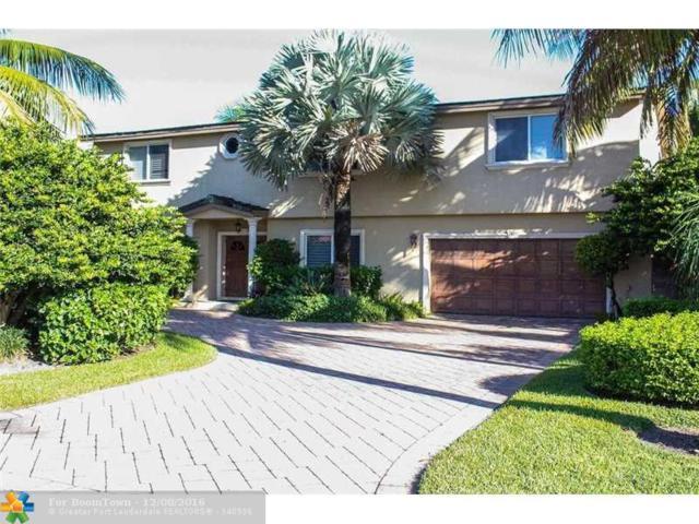 2445 SE 8TH ST, Pompano Beach, FL 33062 (MLS #F10038882) :: Castelli Real Estate Services