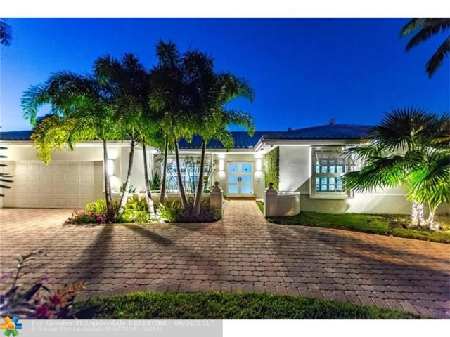 5561 Bayview Dr, Fort Lauderdale, FL 33308 (MLS #F10042232) :: Castelli Real Estate Services