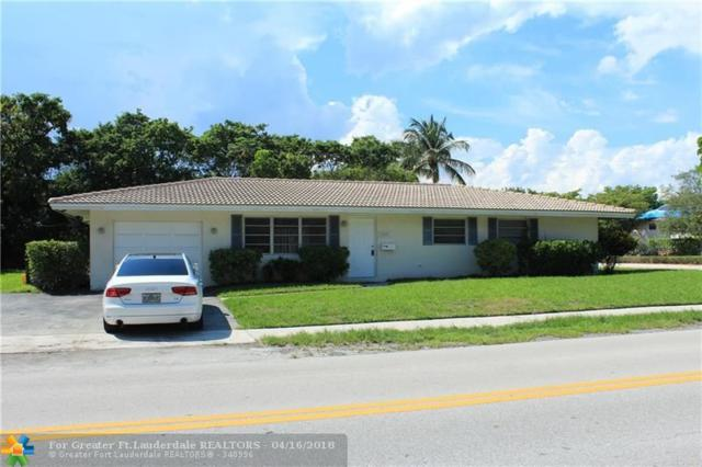 1299 NW 15th Ave, Boca Raton, FL 33486 (MLS #F10044156) :: Green Realty Properties