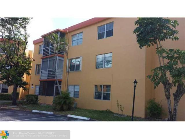 4364 NW 9th Ave 15-2C, Pompano Beach, FL 33064 (MLS #F10047743) :: Green Realty Properties