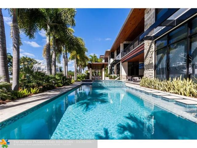 615 Royal Plaza Dr, Fort Lauderdale, FL 33301 (MLS #F10053600) :: Green Realty Properties