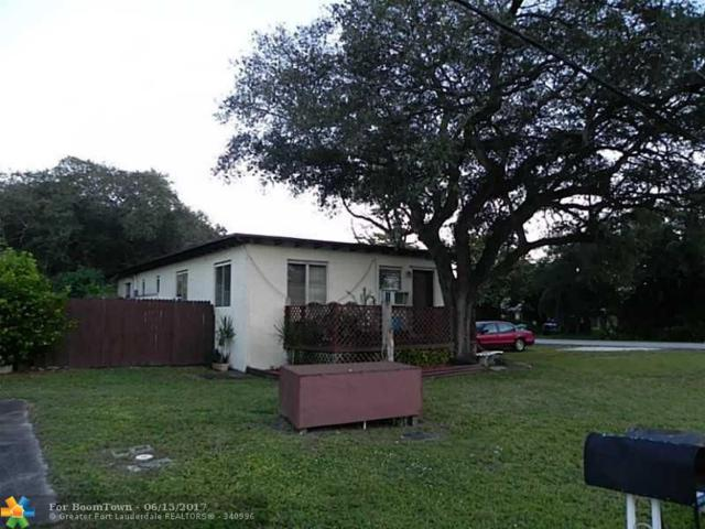 6151 SW 35TH ST, Miramar, FL 33023 (MLS #F10054962) :: Green Realty Properties
