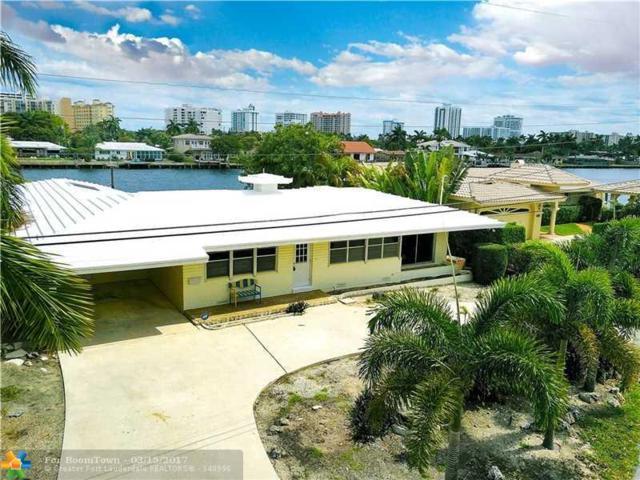 2750 SE 9th St, Pompano Beach, FL 33062 (MLS #F10056893) :: Green Realty Properties