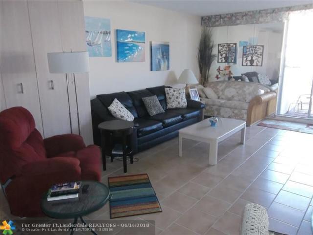 801 S Ocean #204, Hollywood, FL 33019 (MLS #F10057362) :: Green Realty Properties