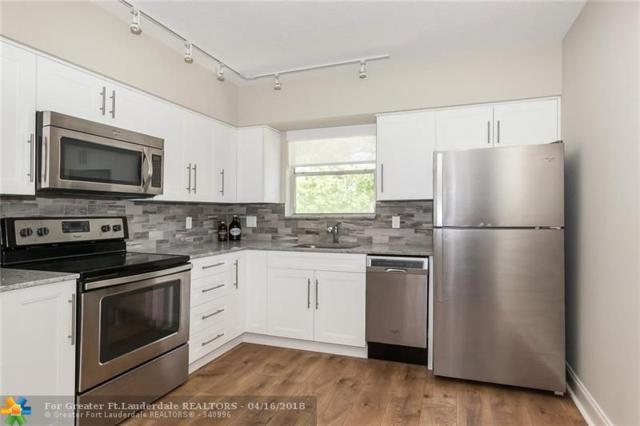 601 SE 5th Ct #308, Fort Lauderdale, FL 33301 (MLS #F10058930) :: Green Realty Properties