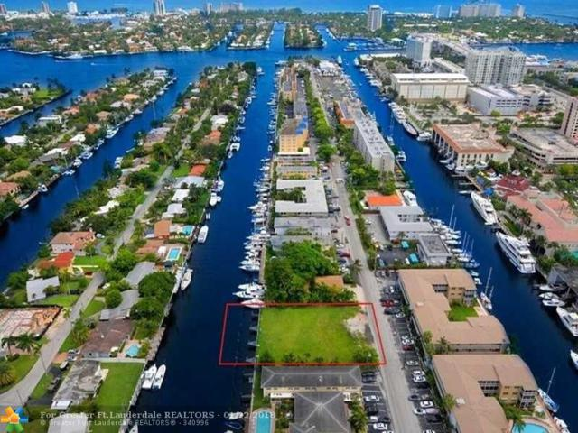 1507 SE 15th St, Fort Lauderdale, FL 33316 (MLS #F10060743) :: Green Realty Properties