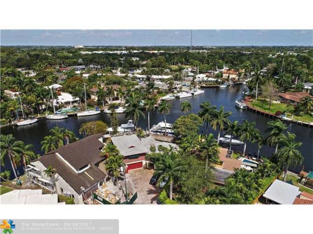 600 SW 8th Ter, Fort Lauderdale, FL 33315 (MLS #F10063290) :: Green Realty Properties
