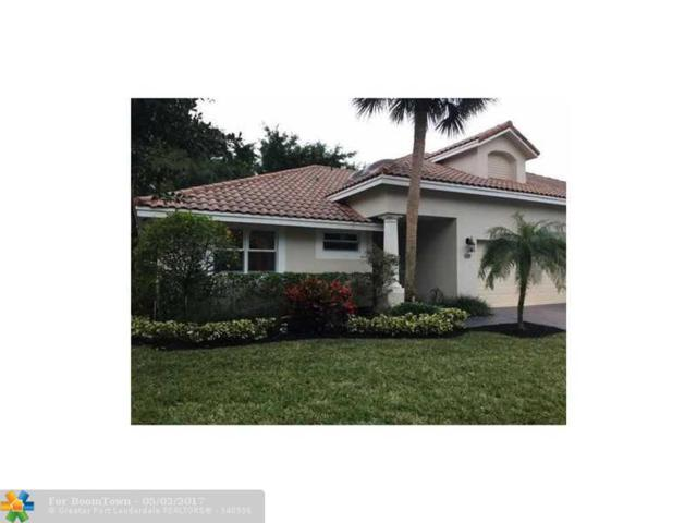 2276 NW 52nd St, Boca Raton, FL 33496 (MLS #F10063443) :: Green Realty Properties
