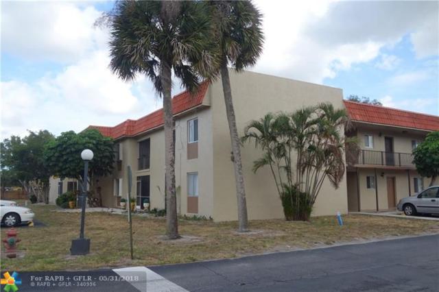 6066 Forest Hill Blvd #203, West Palm Beach, FL 33415 (MLS #F10065007) :: Green Realty Properties