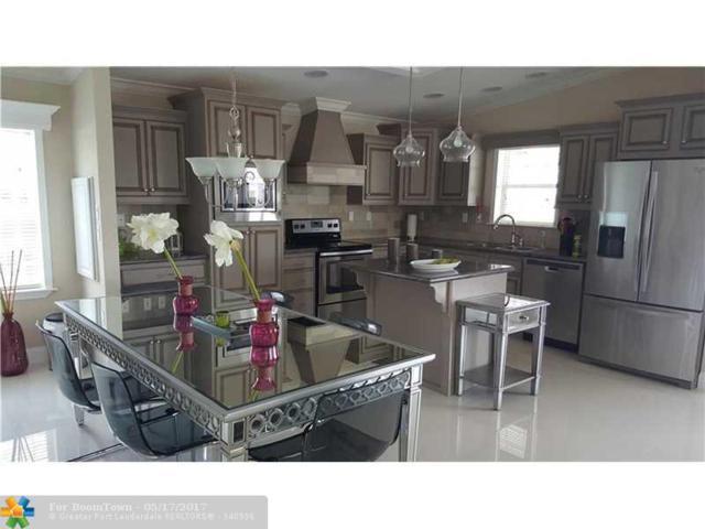138 S Key South Dr, Hallandale, FL 33009 (MLS #F10065161) :: Green Realty Properties