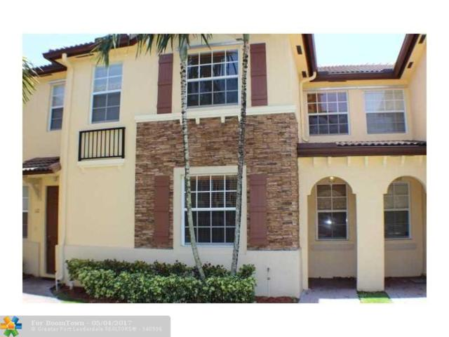 1655 33 RD #113, Homestead, FL 33033 (MLS #F10065507) :: Green Realty Properties