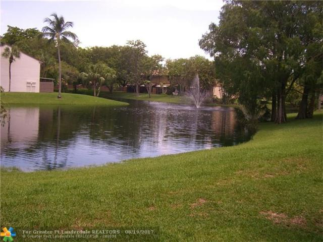 4812 NW 82ND AVENUE #1806, Lauderhill, FL 33351 (MLS #F10072659) :: Green Realty Properties
