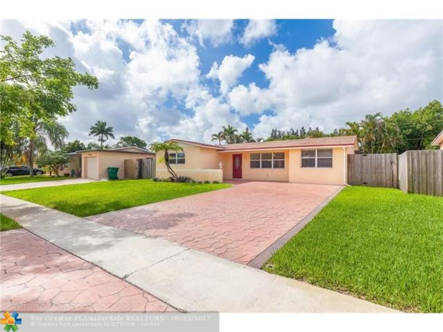 9428 SW 52 Place, Cooper City, FL 33328 (MLS #F10073113) :: Green Realty Properties