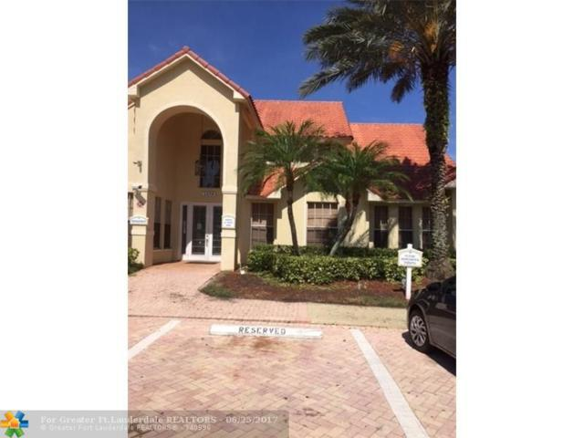 1281 SW 46th Ave #2509, Pompano Beach, FL 33069 (MLS #F10074025) :: Green Realty Properties