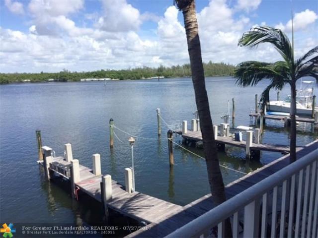 4218 N Ocean Dr #0, Hollywood, FL 33019 (MLS #F10074656) :: Green Realty Properties