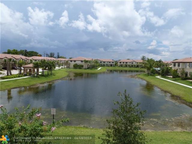 6951 Halton Park Ln #2, Coconut Creek, FL 33073 (MLS #F10074983) :: Green Realty Properties