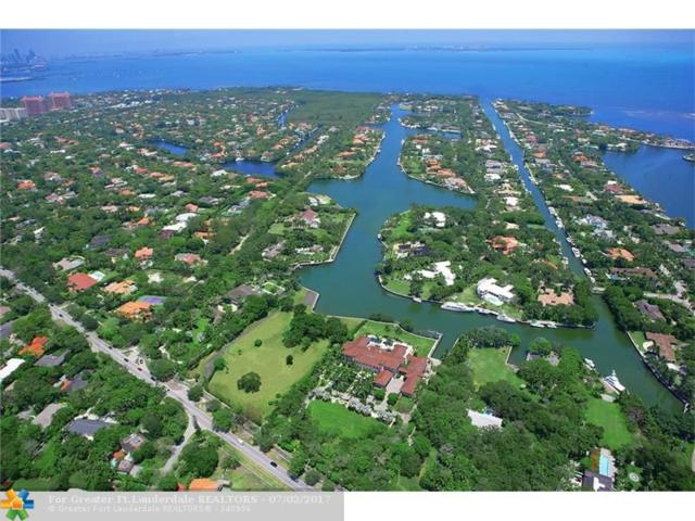 8525 Old Cutler Road, Coral Gables, FL 33143 (MLS #F10075110) :: Green Realty Properties