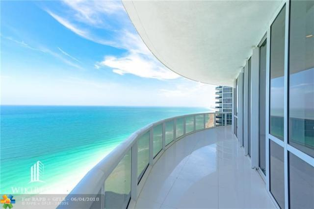 15901 Collins Ave #2701, Sunny Isles Beach, FL 33160 (MLS #F10075126) :: Green Realty Properties