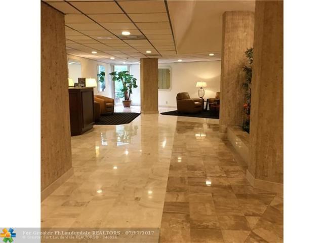10777 W Sample Rd #909, Coral Springs, FL 33065 (MLS #F10075216) :: Green Realty Properties