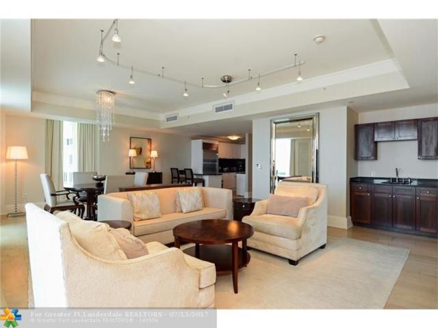 1 N Fort Lauderdale Beach Blvd #1704, Fort Lauderdale, FL 33304 (MLS #F10076362) :: Green Realty Properties