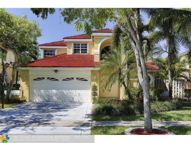 10560 Buenos Aires St, Cooper City, FL 33026 (MLS #F10076577) :: Green Realty Properties
