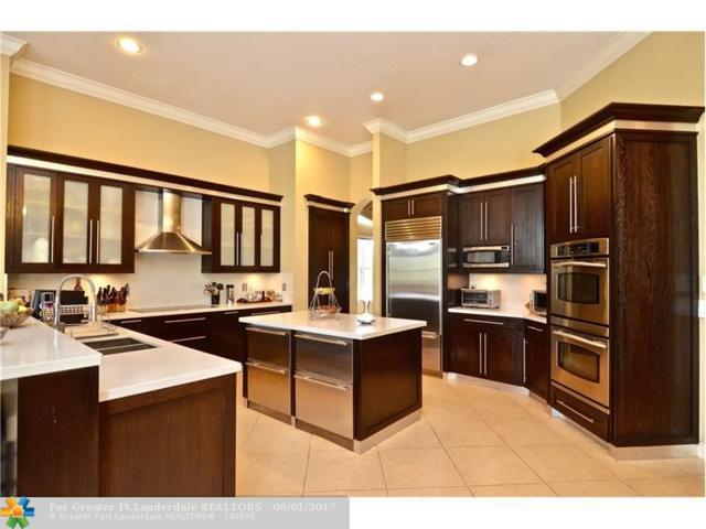 15205 SW 37th St, Davie, FL 33331 (MLS #F10077331) :: Green Realty Properties