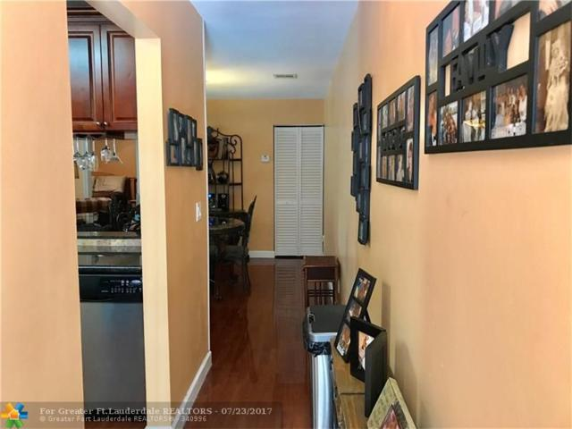 3511 NW 94th Ave 6A, Sunrise, FL 33351 (MLS #F10078327) :: Green Realty Properties