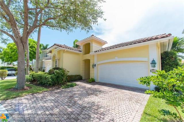 982 Sanibel Dr, Hollywood, FL 33019 (MLS #F10078347) :: Green Realty Properties