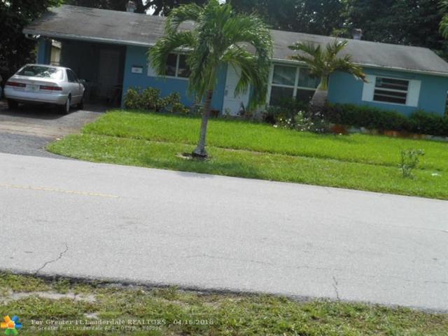 604 NW 66TH AV, Margate, FL 33063 (MLS #F10078568) :: Green Realty Properties