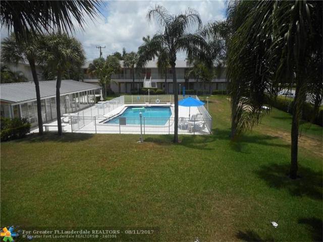 3212 SE 8th St 6 B, Pompano Beach, FL 33062 (MLS #F10080626) :: Green Realty Properties