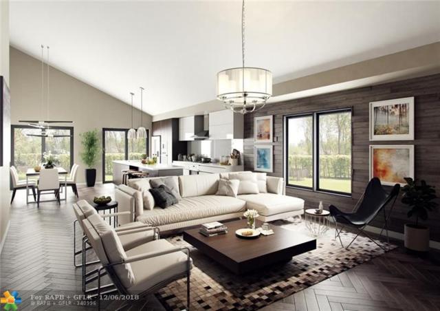 2020 NW 6th Pl, Pompano Beach, FL 33069 (MLS #F10081118) :: Green Realty Properties