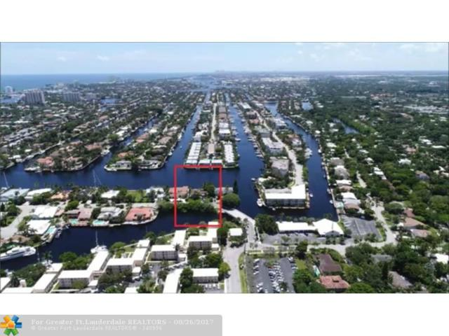 1908 Sunrise Key Blvd, Fort Lauderdale, FL 33304 (MLS #F10081729) :: Green Realty Properties