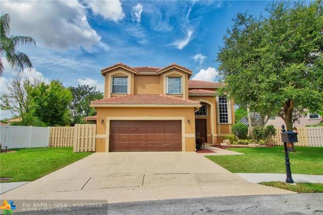 5740 NW 62nd Mnr, Parkland, FL 33067 (MLS #F10081961) :: Green Realty Properties