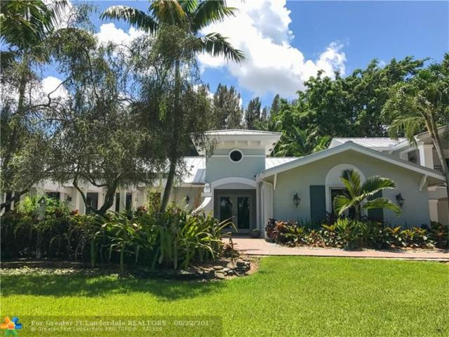 9850 NW 37 ST, Cooper City, FL 33024 (MLS #F10082156) :: Green Realty Properties