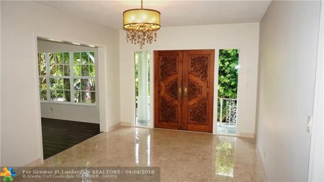 607 3rd Key Dr, Fort Lauderdale, FL 33304 (MLS #F10082221) :: Green Realty Properties