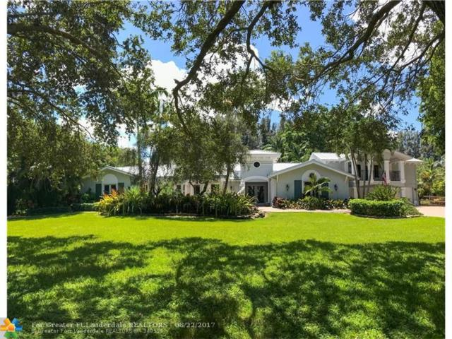9850 NW 37TH ST, Cooper City, FL 33024 (MLS #F10082272) :: Green Realty Properties