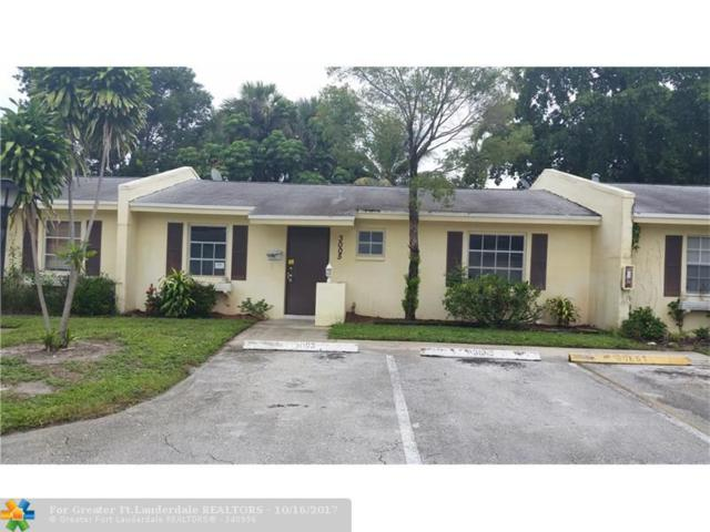 3005 NW 68th St 9E, Fort Lauderdale, FL 33309 (MLS #F10083027) :: Green Realty Properties