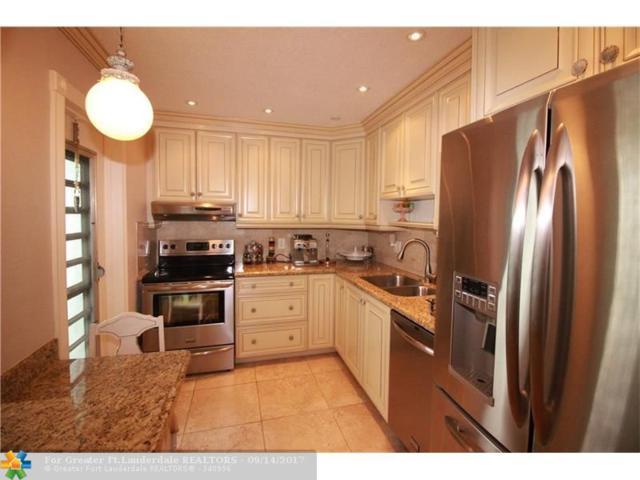 4401 NW 41st St #408, Lauderdale Lakes, FL 33319 (MLS #F10083401) :: Green Realty Properties