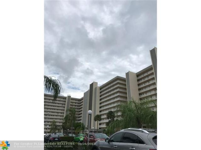 801 S Federal Hwy #316, Pompano Beach, FL 33062 (MLS #F10083508) :: Green Realty Properties