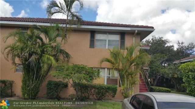 783 NW 104 #201, Pembroke Pines, FL 33024 (MLS #F10084582) :: Green Realty Properties