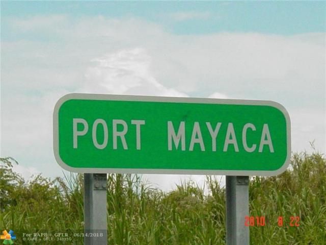 15500 SW Conners Hwy, Okeechobee, FL 34974 (MLS #F10084939) :: Green Realty Properties